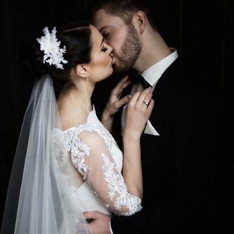 Priimu rezervacijas 2020 m. vestuvėms / Silvija Mikoliūnienė / Darbų pavyzdys ID 583807