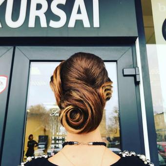 HairStyle by Andrì / Andrija Pesytė / Darbų pavyzdys ID 584175