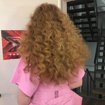 HairStyle by Andrì / Andrija Pesytė / Darbų pavyzdys ID 584177