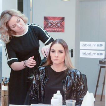 HairStyle by Andrì / Andrija Pesytė / Darbų pavyzdys ID 584181
