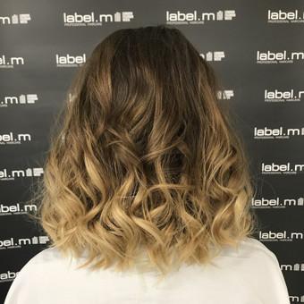 HairStyle by Andrì / Andrija Pesytė / Darbų pavyzdys ID 584183