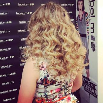 HairStyle by Andrì / Andrija Pesytė / Darbų pavyzdys ID 584185