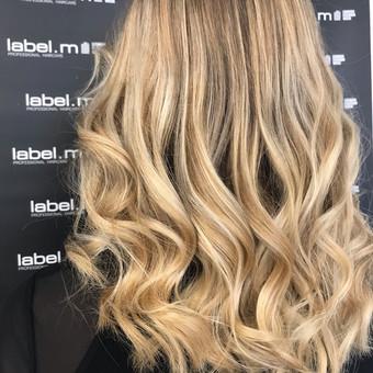 HairStyle by Andrì / Andrija Pesytė / Darbų pavyzdys ID 584187