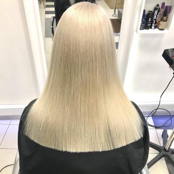 HairStyle by Andrì / Andrija Pesytė / Darbų pavyzdys ID 584189