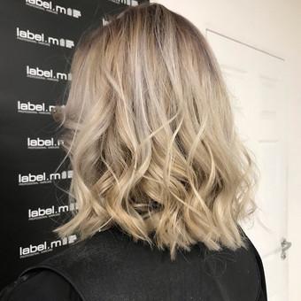 HairStyle by Andrì / Andrija Pesytė / Darbų pavyzdys ID 584191