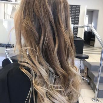 HairStyle by Andrì / Andrija Pesytė / Darbų pavyzdys ID 584195
