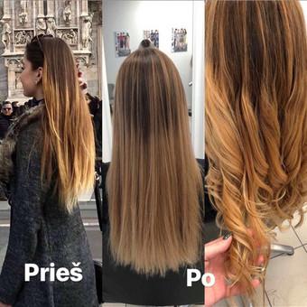 HairStyle by Andrì / Andrija Pesytė / Darbų pavyzdys ID 584199