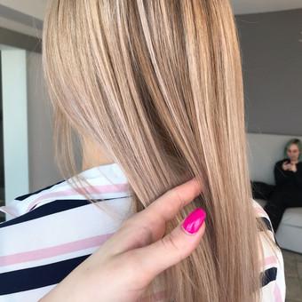 HairStyle by Andrì / Andrija Pesytė / Darbų pavyzdys ID 584203