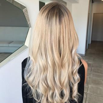 HairStyle by Andrì / Andrija Pesytė / Darbų pavyzdys ID 584207