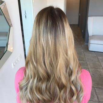 HairStyle by Andrì / Andrija Pesytė / Darbų pavyzdys ID 584209