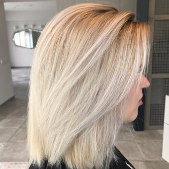 HairStyle by Andrì / Andrija Pesytė / Darbų pavyzdys ID 584211