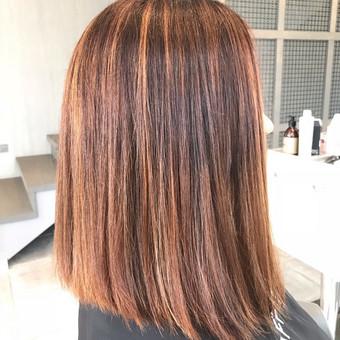 HairStyle by Andrì / Andrija Pesytė / Darbų pavyzdys ID 584213