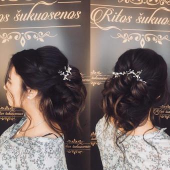 HairStyle by Andrì / Andrija Pesytė / Darbų pavyzdys ID 584215