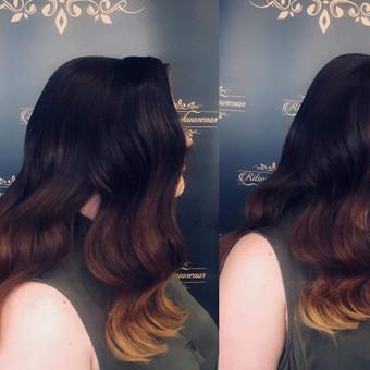 HairStyle by Andrì / Andrija Pesytė / Darbų pavyzdys ID 584217