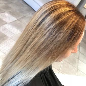 HairStyle by Andrì / Andrija Pesytė / Darbų pavyzdys ID 584219