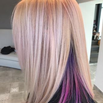 HairStyle by Andrì / Andrija Pesytė / Darbų pavyzdys ID 584221