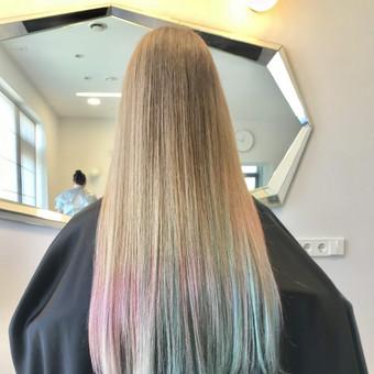 HairStyle by Andrì / Andrija Pesytė / Darbų pavyzdys ID 584225