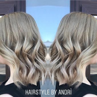 HairStyle by Andrì / Andrija Pesytė / Darbų pavyzdys ID 584229