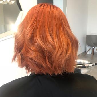 HairStyle by Andrì / Andrija Pesytė / Darbų pavyzdys ID 584233