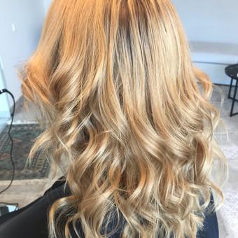 HairStyle by Andrì / Andrija Pesytė / Darbų pavyzdys ID 584235