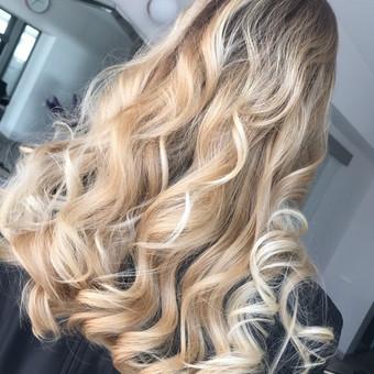 HairStyle by Andrì / Andrija Pesytė / Darbų pavyzdys ID 584237