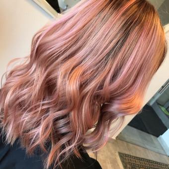 HairStyle by Andrì / Andrija Pesytė / Darbų pavyzdys ID 584241