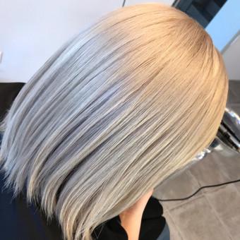 HairStyle by Andrì / Andrija Pesytė / Darbų pavyzdys ID 584243