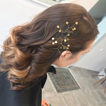 HairStyle by Andrì / Andrija Pesytė / Darbų pavyzdys ID 584245