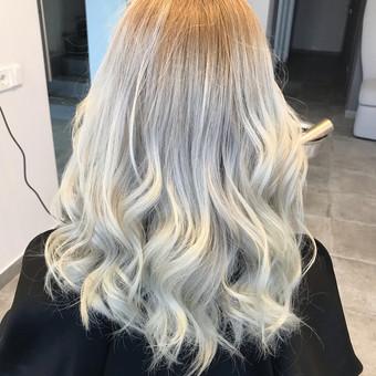 HairStyle by Andrì / Andrija Pesytė / Darbų pavyzdys ID 584247