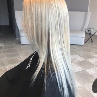 HairStyle by Andrì / Andrija Pesytė / Darbų pavyzdys ID 584251