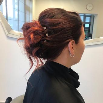 HairStyle by Andrì / Andrija Pesytė / Darbų pavyzdys ID 584253