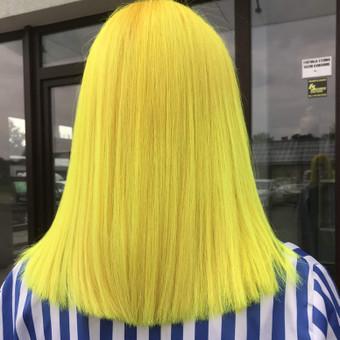 HairStyle by Andrì / Andrija Pesytė / Darbų pavyzdys ID 584255