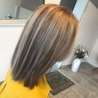 HairStyle by Andrì / Andrija Pesytė / Darbų pavyzdys ID 584257