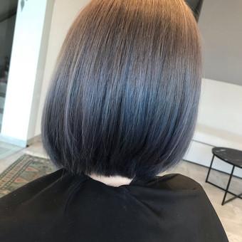 HairStyle by Andrì / Andrija Pesytė / Darbų pavyzdys ID 584259