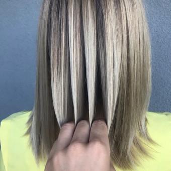 HairStyle by Andrì / Andrija Pesytė / Darbų pavyzdys ID 584261