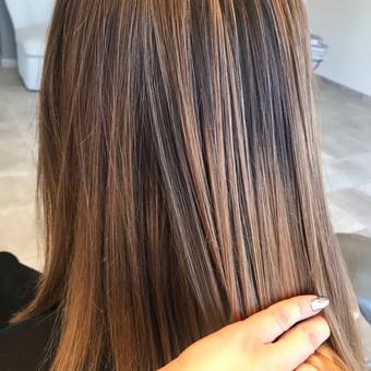 HairStyle by Andrì / Andrija Pesytė / Darbų pavyzdys ID 584265