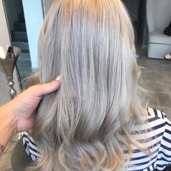 HairStyle by Andrì / Andrija Pesytė / Darbų pavyzdys ID 584267