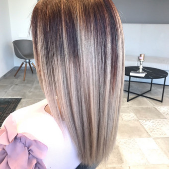 HairStyle by Andrì / Andrija Pesytė / Darbų pavyzdys ID 584269