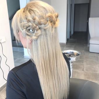 HairStyle by Andrì / Andrija Pesytė / Darbų pavyzdys ID 584271