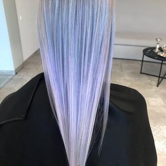 HairStyle by Andrì / Andrija Pesytė / Darbų pavyzdys ID 584273