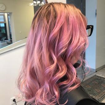 HairStyle by Andrì / Andrija Pesytė / Darbų pavyzdys ID 584275