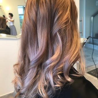 HairStyle by Andrì / Andrija Pesytė / Darbų pavyzdys ID 584277