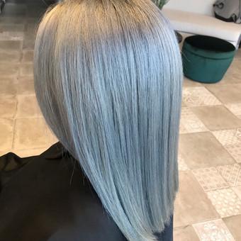 HairStyle by Andrì / Andrija Pesytė / Darbų pavyzdys ID 584279