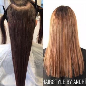 HairStyle by Andrì / Andrija Pesytė / Darbų pavyzdys ID 584283