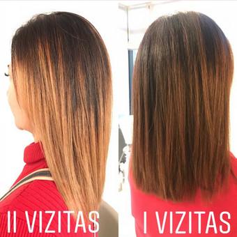 HairStyle by Andrì / Andrija Pesytė / Darbų pavyzdys ID 584285