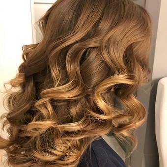 HairStyle by Andrì / Andrija Pesytė / Darbų pavyzdys ID 584289