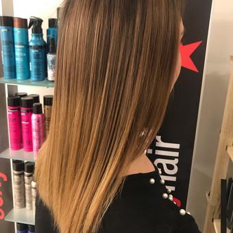 HairStyle by Andrì / Andrija Pesytė / Darbų pavyzdys ID 584293