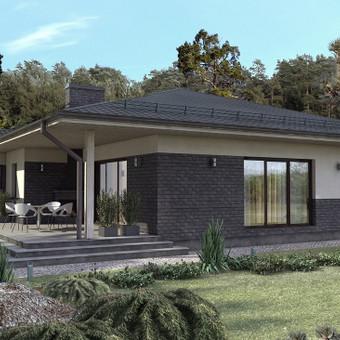 Architektas Tomas Kupriūnas / Tomas Kupriūnas / Darbų pavyzdys ID 584299