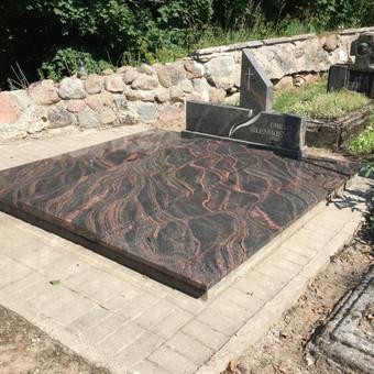 """UAB """"Sibrusta"""" - akmens apdirbimo centras / UAB """"Sibrusta"""" / Darbų pavyzdys ID 584423"""