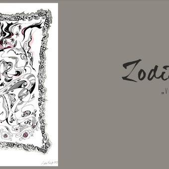 Dailininkas / Grafikos dizaineris / Laura / Darbų pavyzdys ID 584471
